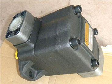供应台湾KCLVQ25-47-L-RAB-02养护机械液压泵VQ25-47-F-RAB-01