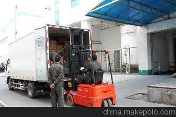 上海松江区叉车出租