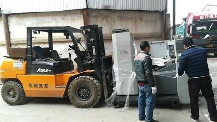 上海南汇区叉车出租