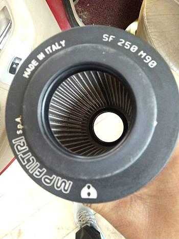 供应徐工泵车液压滤芯10073397滤清器