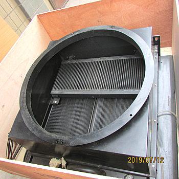 供应徐工LW500FN配件800348891-XGSX01-78D散热器总成