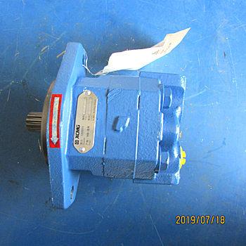 供应徐工1000K液压泵803045297--P124A-16(1121001492)齿轮泵