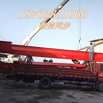 3t5t旧起重机价格 直销10吨二手行车16吨20吨花架龙门吊天车