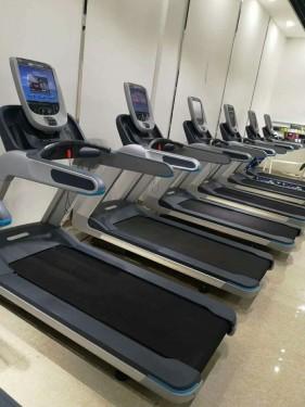 供应美能达MND-X500A健身房商用跑步机