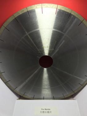 广州晶体科技有限公司大理石锯片350*3.0*50*锋利型大理石锯片价格便宜效果好锋利大理石锯片不崩边