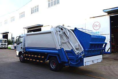 8方 10方 12方垃圾车  压缩垃圾车 摆臂垃圾车  挂桶垃圾车