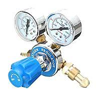 供应日出ArR136氩气减压器流量计 减压阀压力表