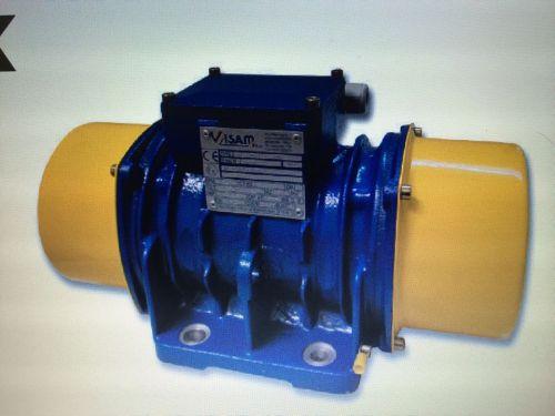 供应意大利VISAMSPV/SPX系列振动电机混凝土振动机