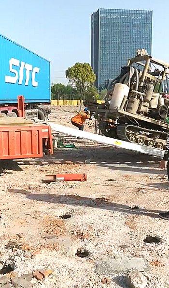 供应久达大象牌3.8米钻机其它配套件