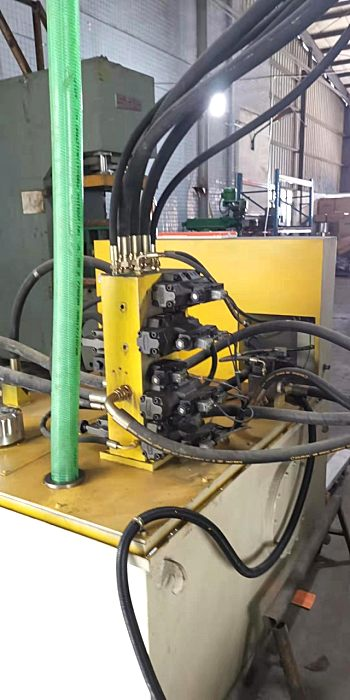 广东液压机维修丨维修油缸丨四柱机维修