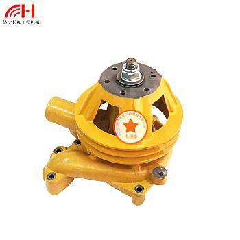供应小松WA380/470装载机水泵
