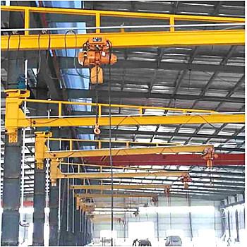 电动壁式悬臂吊,昆山电动臂式悬臂起重机的规格