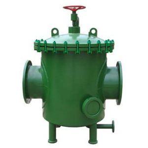 供应辉龙可定制筛分机械筒式过滤器