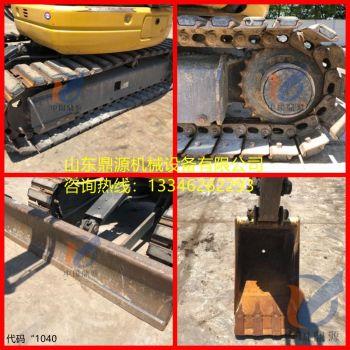 出售二手小松PC30UU-5挖掘机