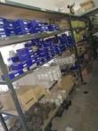 100多万沃尔沃挖机配件寻接盘,近期无底价拍卖