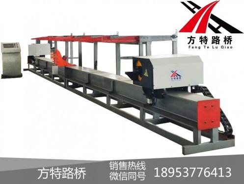 供应山东方特YGTG-32双机头立式数控钢筋弯曲机、钢筋弯曲加设备工厂家直销