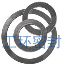 供应广东不锈钢A形基本型缠绕垫片公称通径DN200