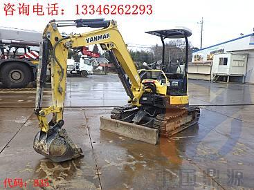 出售二手VIO30-6挖掘机