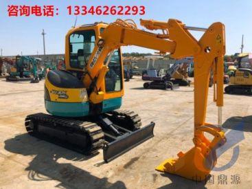 出售二手久保田RX-305挖掘机  小型微型挖掘机