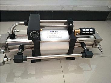 供应赛森特DGSUN氧气增压泵