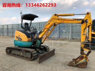 出售二手久保田U-30-5挖掘机