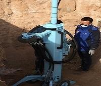 供应金地定向钻机Geoprobe场地调查液压钻机