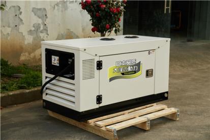 水冷柴油发电机10千瓦询价