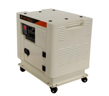 10千瓦变频柴油发电机组