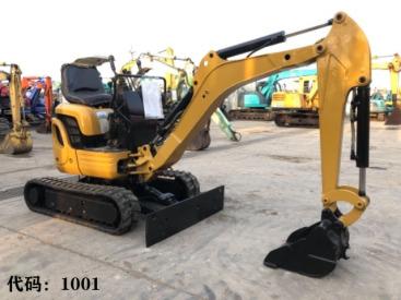 出售二手小型挖掘机15/20/30进口微型挖掘机