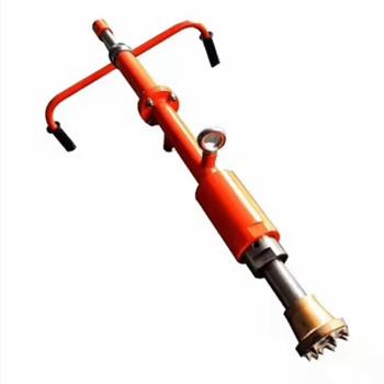 供应ZM80-1悬挂式单头凿毛机 手扶单头强力凿毛机