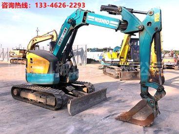 二手小型挖掘机市场/出售二手车15-20型号微型挖掘机