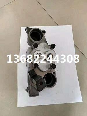 供应卡特卡特C18发动机机油泵1614113