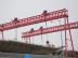 河北石家庄龙门吊出租75吨一套设备