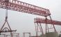 安徽淮北15吨龙门吊出租产品走向国际