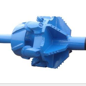 大直径组装钻头 加工定制各型号钻头