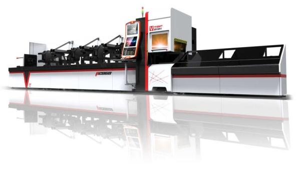 供应自动激光切割机/激光下料机/激光切管机