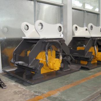 供应山东铭德机械20T挖掘机其它配套件液压振动夯