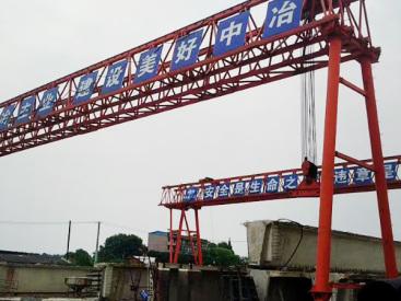 广西南宁15吨龙门吊出租新款新型号上线