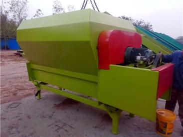 供应环昌hc-035猪饲料拌料机   养殖场tmr饲料搅拌机