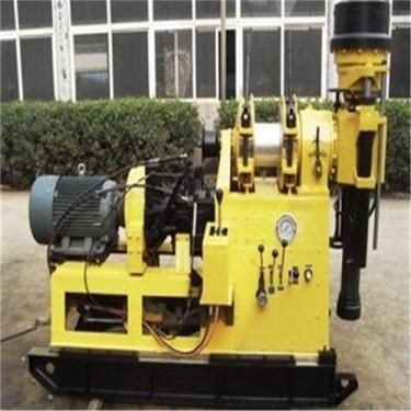 供应水井钻机 XYX-3行走式钻机 凿岩取芯 打水井厂家