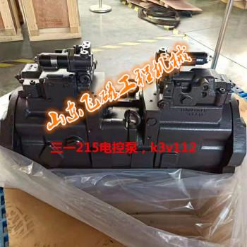 供应中联掘进机液压铸件路面机械液压泵维修专业维修厂家质量保证