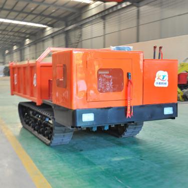 供应小推XT-5T运输车