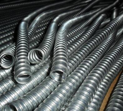 供甘肃金属软管和兰州不锈钢软管