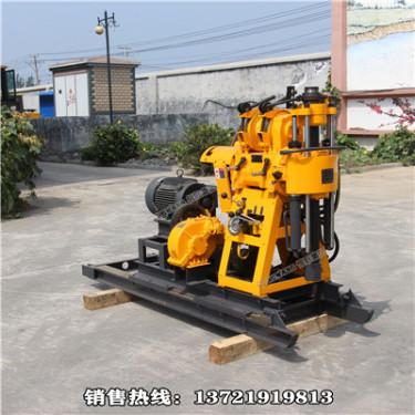 供应山东恒旺HW-160/160YY凿岩机械