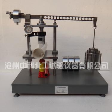 电工套管压力试验机