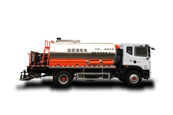 供应筑马ZZM5180GLQ智能型沥青洒布车
