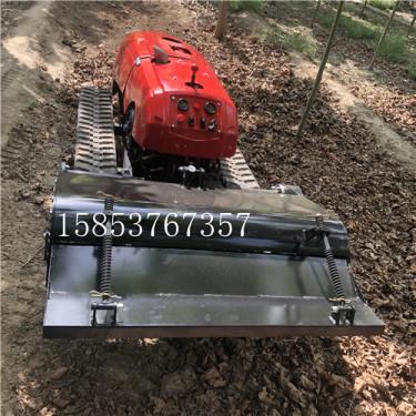 遥控自走式旋耕机常柴32马力施肥机实现多种作业