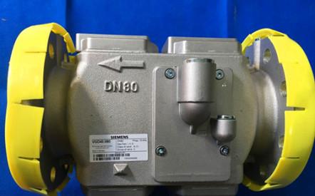 SIEMENS西门子燃气电磁阀组VGD40.080