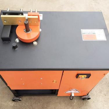 供应钢筋弯箍机 多功能螺纹钢弯曲机