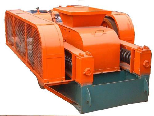 贵州铜仁硫铁矿  如何选择更好的1200*1500双辊式破碎机